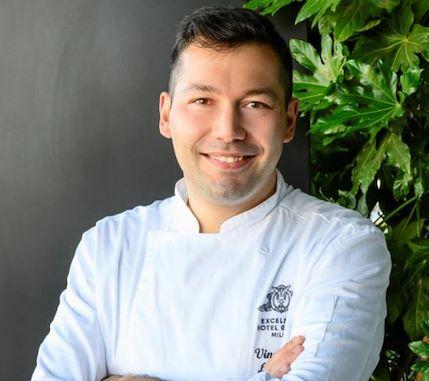 Chef V. Lebano