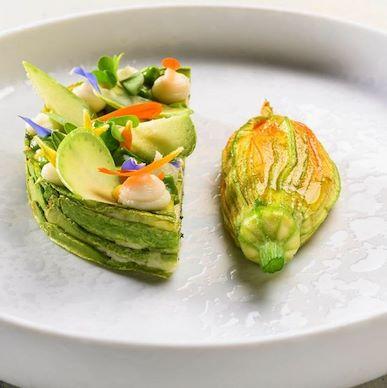 terrina di zucchine